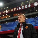 Manchester United, Moyes non si arrende: 'Abbiamo raggiunto un buon livello, ora vogliamo vincerle tutte'