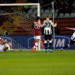Udinese-Milan 1-0: voti e pagelle della dell'incontro di serie A