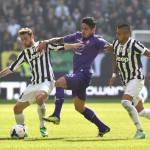 Juventus, tweet pungente: 'Buona la Fiorentina a pranzo, ci rivediamo a cena'