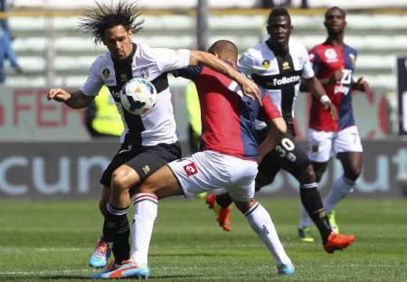 Parma FC v Genoa CFC - Serie A
