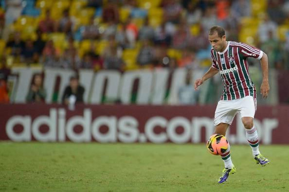 Fluminense v Botafogo - Brazilian Series A 2013