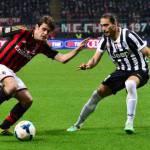Calciomercato Milan, possibile scambio con la Sampdoria: Matri per Poli