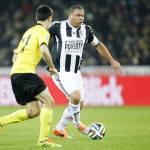 Inter, Ronaldo attacca la Juventus: 'Calciopoli ha fatto giustizia visto che i bianconeri ci rubarono due Scudetti'