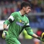Calciomercato Juventus e Milan, ds Udinese: 'Nessun contatto per Scuffet'