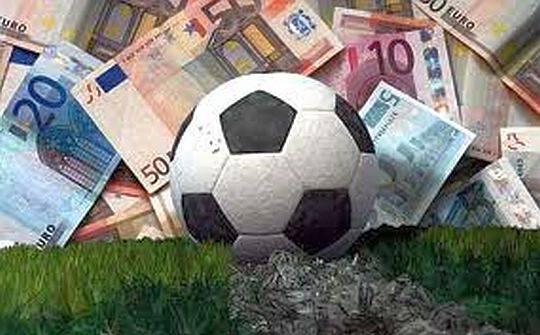 soldi calcio