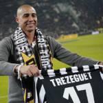 Juventus, Trezeguet incantato da Tevez: 'E' un animale'. E sulla 10 di Del Piero…