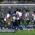 Video – Roman Riquelme sfida Pirlo: di chi è il gol più bello?