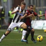 Calciomercato Inter, ds Udinese: 'Widmer in nerazzurro? Ci sarà tempo per parlarne'