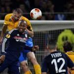 Lione-Juventus, voti e tabellino della sfida di Europa League