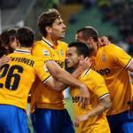 Udinese-Juventus, voti e tabellino del posticipo di Serie A