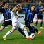 Atalanta-Genoa, voti e tabellino dell'incontro di Serie A
