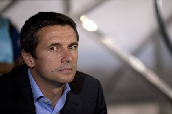 Real Betis Balompie v Olympique Lyonnais - UEFA Europa League