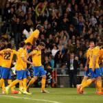 Video – Serie A, Udinese-Juventus 0-2: Giovinco-Llorente, tre punti d'oro al Friuli