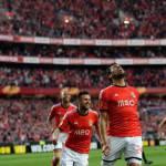 Video – Europa League, Benfica-Juventus 2-1: non basta Tevez, bianconeri beffati nel finale