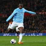 Foto – Yaya Touré punzecchia EA Sports per i suoi valori su Fifa 14!