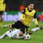 Calciomercato Juventus, occhi su Mkhitaryan: nuovo contatto per il trequartista