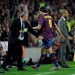 Barcellona, Ibrahimovic: 'A causa delle scelte di qualcuno non riuscimmo a vincere'