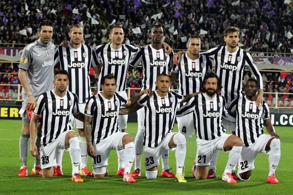 ACF Fiorentina v Juventus - UEFA Europa League Round of 16