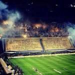 Foto – Inter, i tifosi nerazzurri mostrano una coreografia meravigliosa: eccola