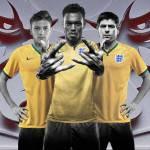 Foto – Incredibile bomba dall'Inghilterra: ai mondiali in maglia Verdeoro!?!