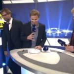 Video – Klopp si infuria in diretta tv: dopo una domanda abbandona lo studio!