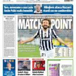 Tuttosport – Match Point