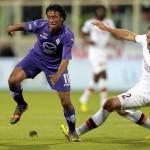 Calciomercato Fiorentina, se parte Cuadrado in arrivo un grande centrocampista