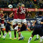 Video – Serie A, Milan-Inter 1-0: De Jong regala la vittoria e tre punti fondamentali ai rossoneri