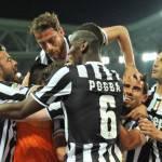 Video – Serie A, Juventus-Atalanta 1-0: decisivo l'ex Padoin, festa allo Stadium