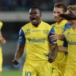 Chievo-Inter, voti e tabellino dell'incontro di Serie A