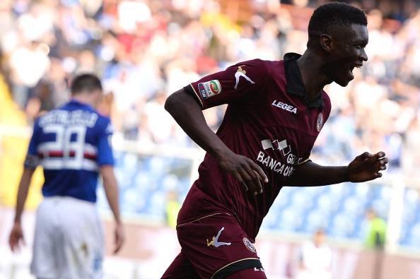 UC Sampdoria v AS Livorno Calcio - Serie A