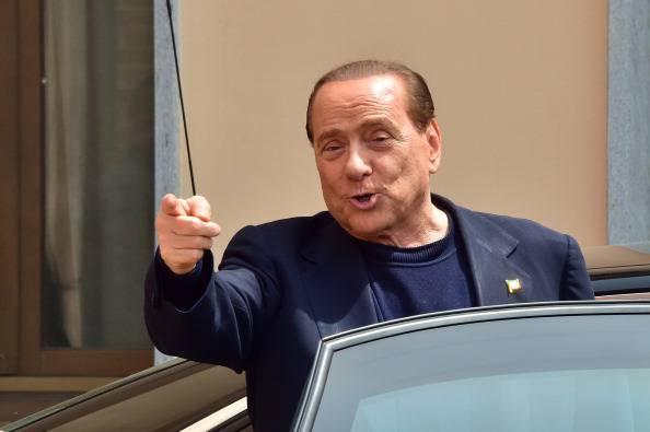 ITALY-POLITICS-CRIME-BERLUSCONI-TRIAL