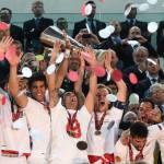 Siviglia-Benfica 4-2 d.c.r., gli spagnoli vincono l'Europa League ai rigori