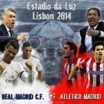 Real Madrid-Atletico Madrid, le formazioni ufficiali: Benzema e Diego Costa dal 1′