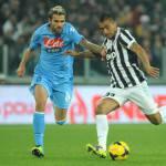 Calciomercato Juventus, Vidal, duello Barcellona-Real Madrid!