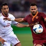 Calciomercato Roma, Castan: 'Spero che Benatia resti, ma un solo giocatore non è determinante'