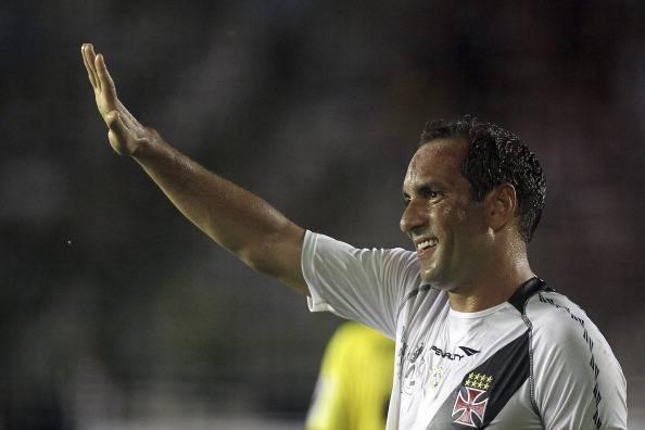 Vasco v Barcelona do Ecuador - Friendly Match