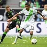 Calciomercato Inter, si studia la strategia per Luiz Gustavo: via due pezzi grossi per far cassa