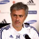 Chelsea, Mourinho: 'Andrò via solo quando vorrà Abramovich'