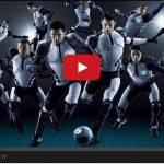 Video – Lo spettacolare spot con Messi, CR7, Rooney, ed El Shaarawy: una squadra per salvare il mondo!