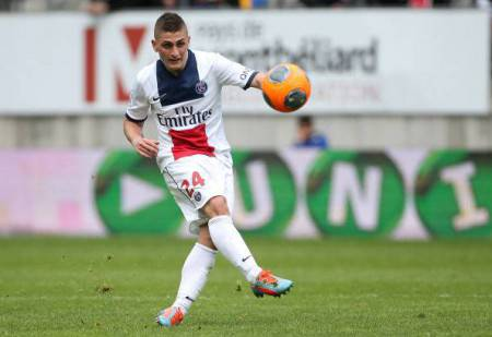 FC Sochaux Montbeliard v Paris Saint-Germain FC - Ligue 1