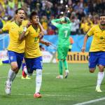 Mondiale, la FIFA assolve il disastroso Nishimura: 'Ha visto le mani di Lovren su Fred'