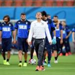 Nazionale, Castellacci: 'Per Buffon tempi di recupero brevi'. E su De Sciglio…