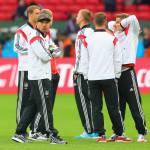 Germania-Algeria, le formazioni ufficiali: titolari gli 'italiani' Mustafi, Ghoulam e Taider