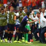 Video – Mondiali, Spagna-Olanda 1-5: Van Persie e Robben firmano la manita