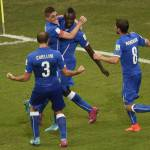 Video Inghilterra-Italia: Marchisio e Balotelli regalano la vittoria gli Azzurri