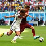 """Mondiali 2014, Goetze ci crede: """"Era importante partire bene"""""""