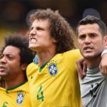 Brasile-Colombia, le formazioni ufficiali: ben otto 'italiani' in campo