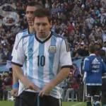 Twitter, gli utenti stroncano Messi. Non convince la sua prestazione nella finale contro la Germania