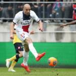 Calciomercato Milan, per tesserare Alex serve la cessione di un extracomunitario